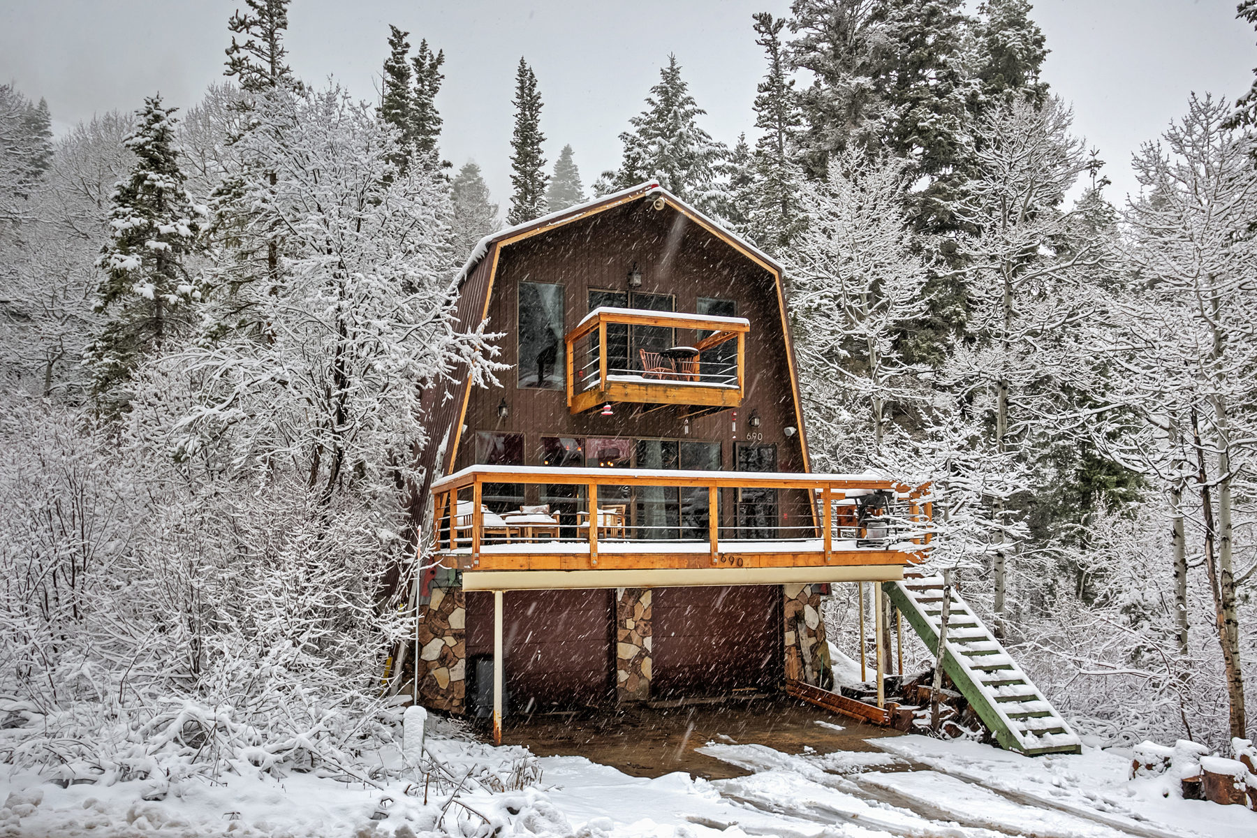 sales property at Least Expensive Home in Park City