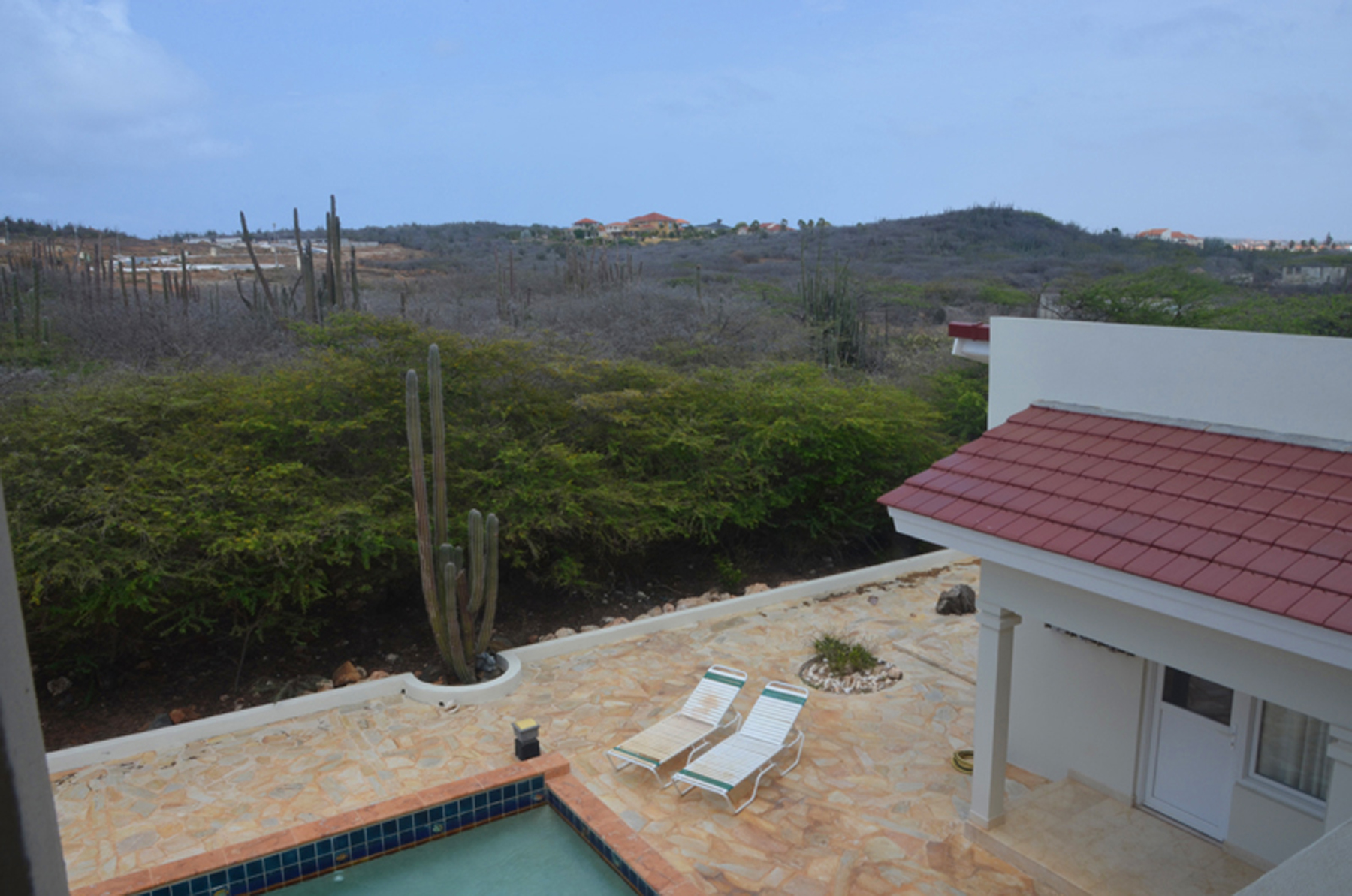 Additional photo for property listing at 'sGravendeel Villa Malmok, Aruba Aruba