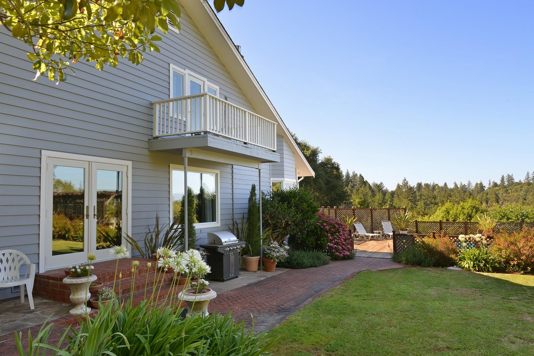 Property For Sale at Sebastopol Home