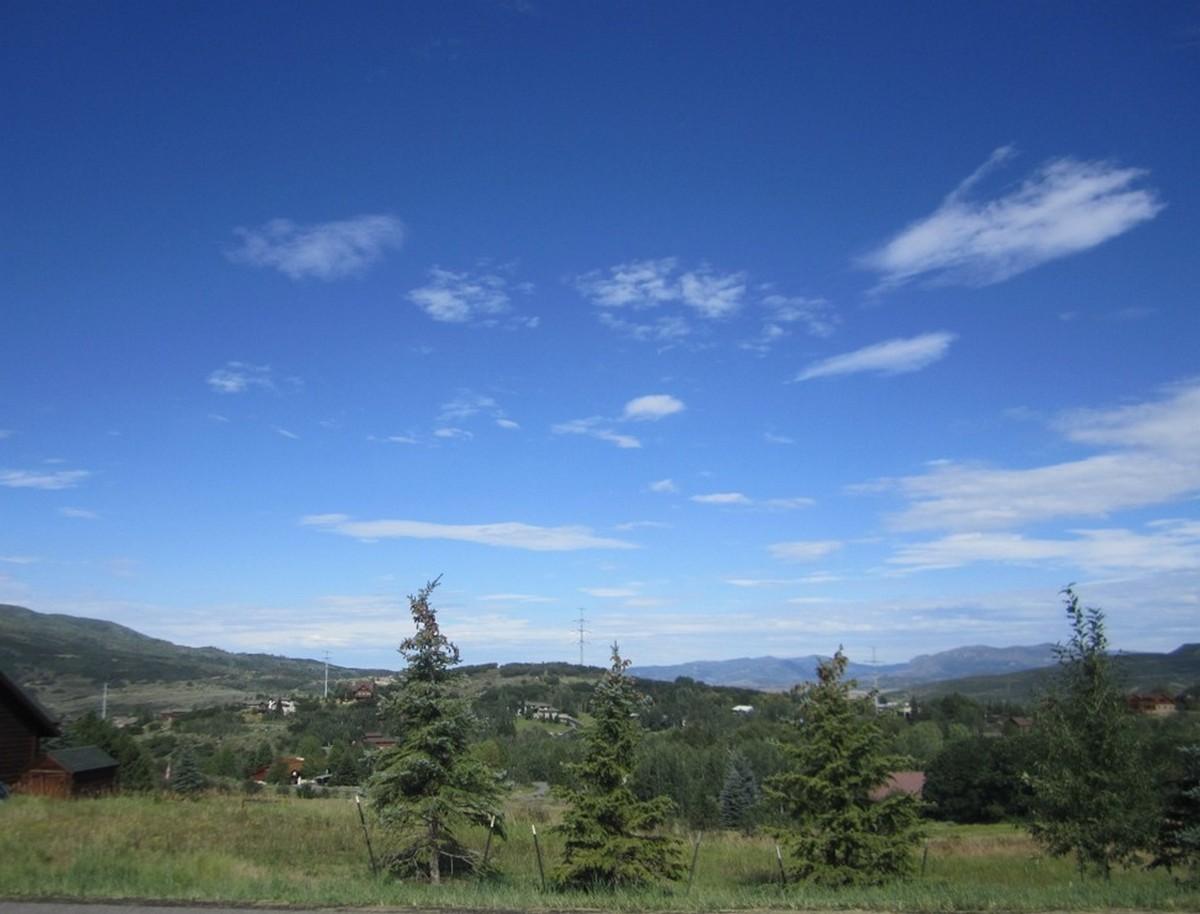 Terrain pour l Vente à Wonderful Residential Lot 160 N Steamboat Blvd. Steamboat Springs, Colorado 80487 États-Unis