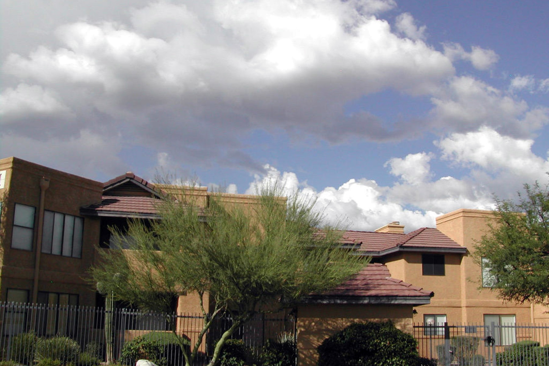 Property For Sale at Nice 2 Bedroom Condo in Great Location and Setting Close to Sabino Canyon