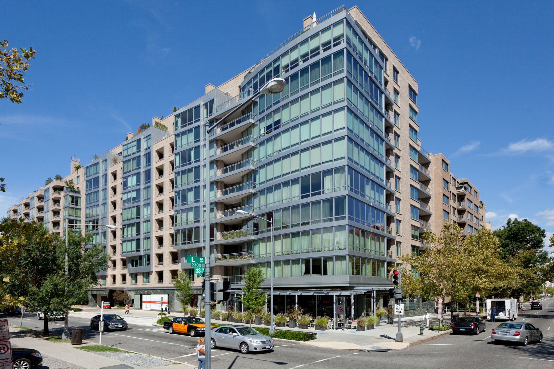 Condominium for Rent at The Residences at The Ritz-Carlton 1111 23rd Street NW #6D Washington, District Of Columbia 20037 United States