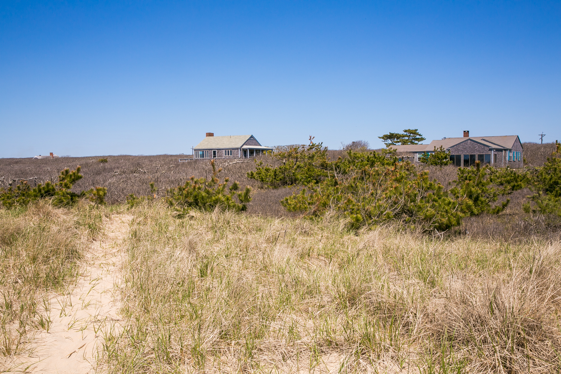 sales property at Waterfront living on Martha's Vineyard