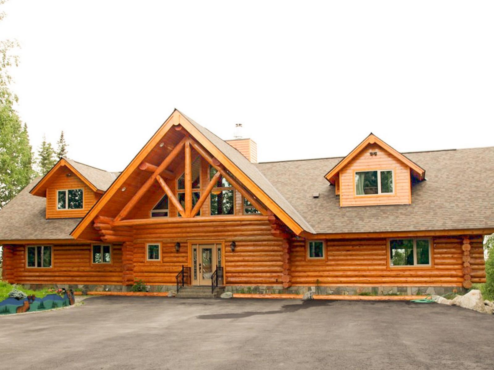 Single Family Home for Sale at Salmon Catchers Lodge 420 Endicott Drive Soldotna, Alaska 99669 United States