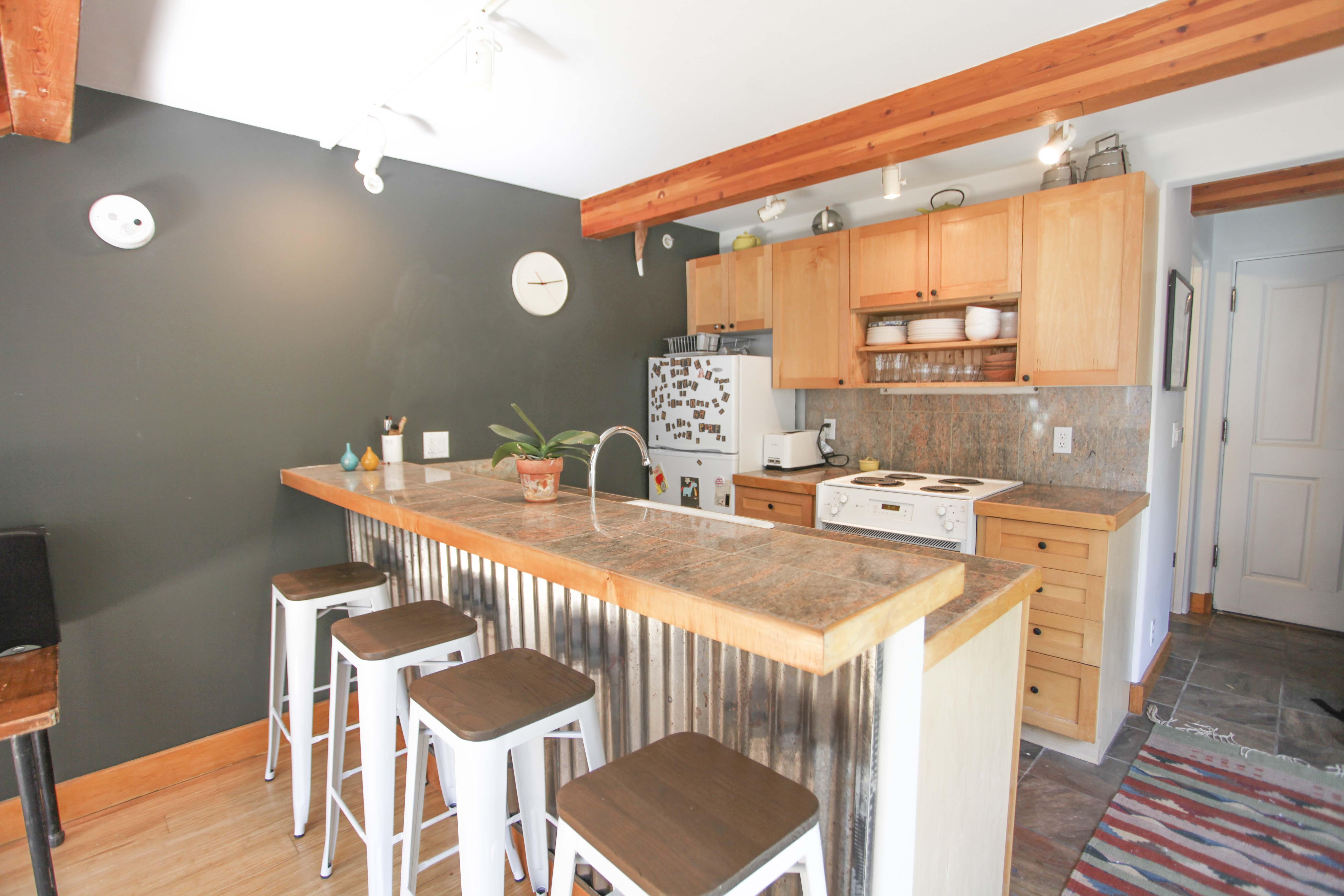 Nhà chung cư vì Bán tại Tomboy 301 619 W. Columbia Ave., Unit D301 Telluride, Colorado 81435 Hoa Kỳ