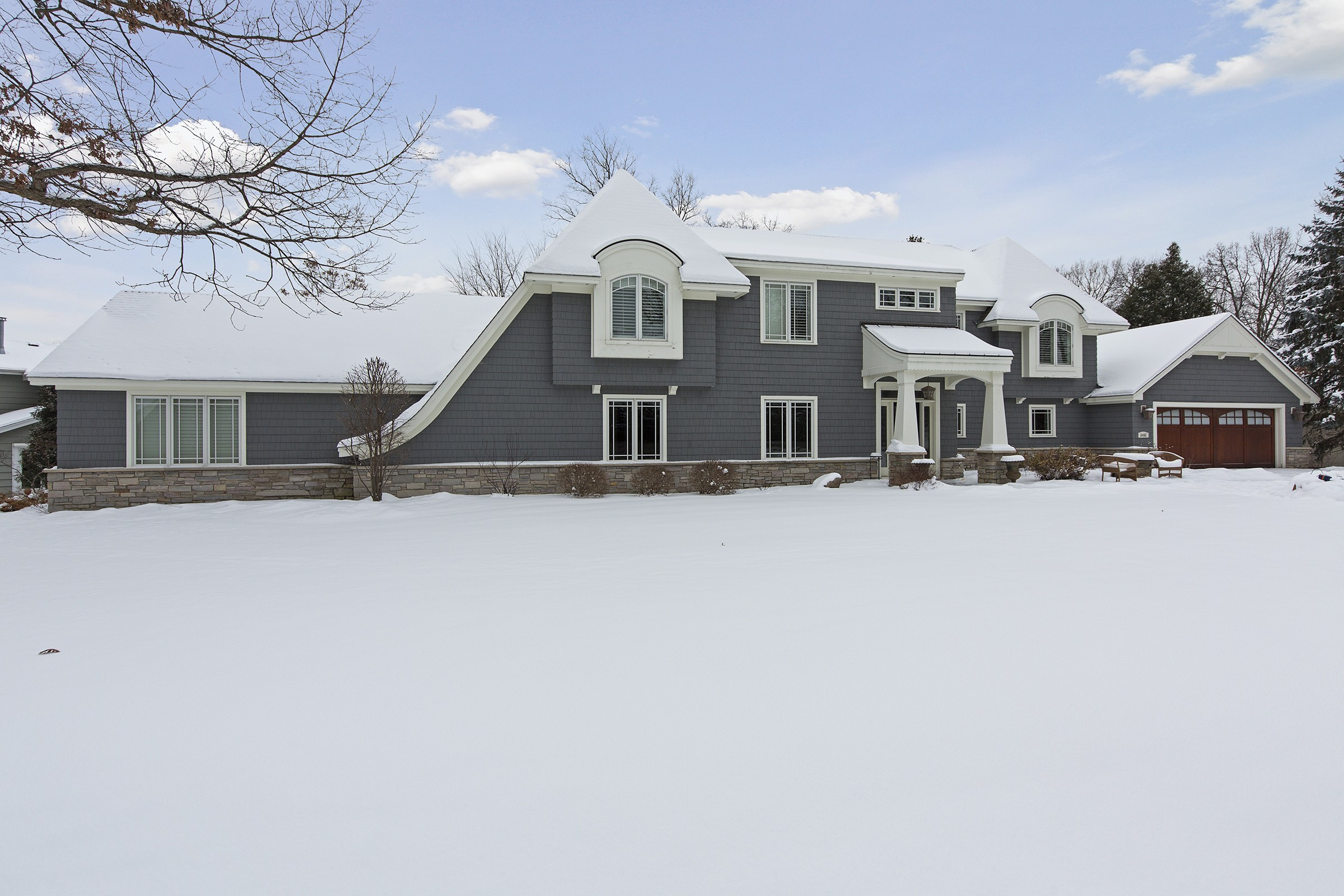 Single Family Home for Sale at 6405 Willow Wood Road Edina, Minnesota, 55436 United States
