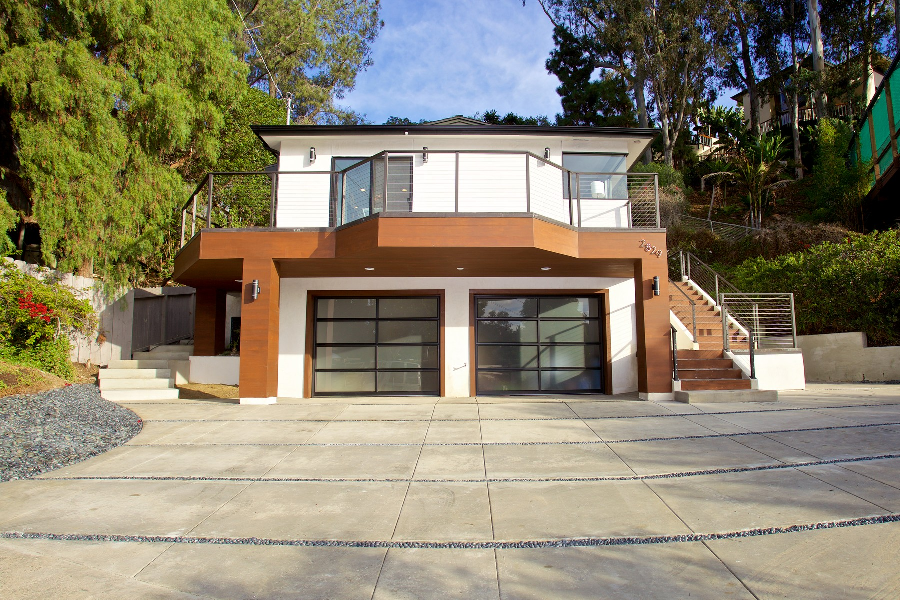 Single Family Home for Sale at 2829 Brant Street Mission Hills, San Diego, California 92103 United States