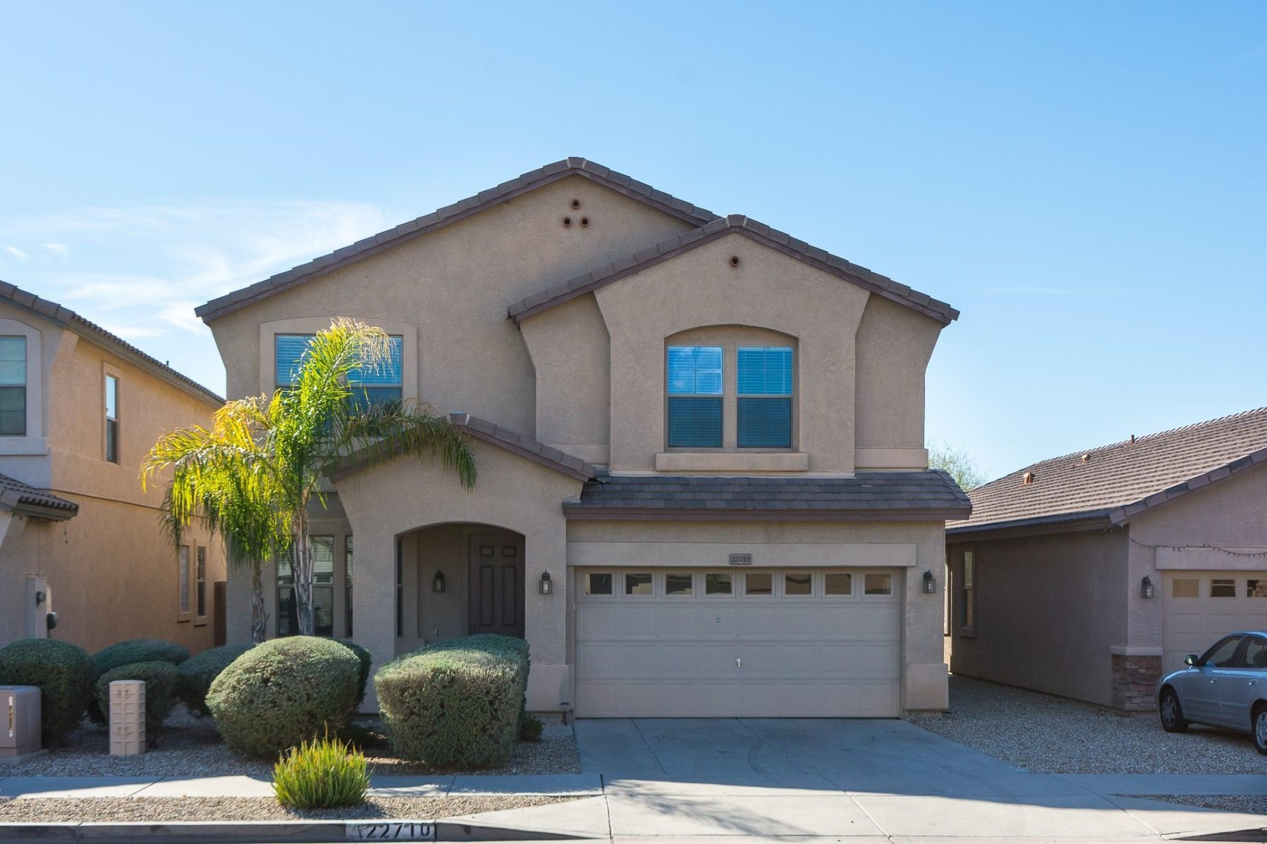 sales property at Quaint home situated in the desirable Eagle Bluff neighborhood
