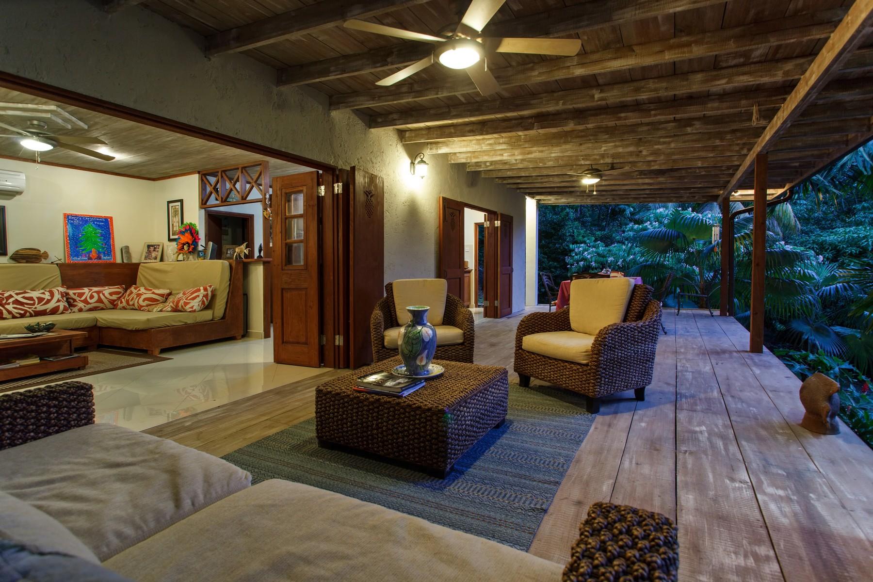 Property Of Wild Serenity Villa
