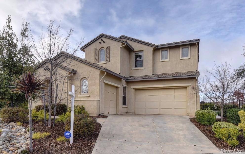 Casa Unifamiliar por un Venta en Trevi 8018 Trevi Way El Dorado Hills, California 95762 Estados Unidos