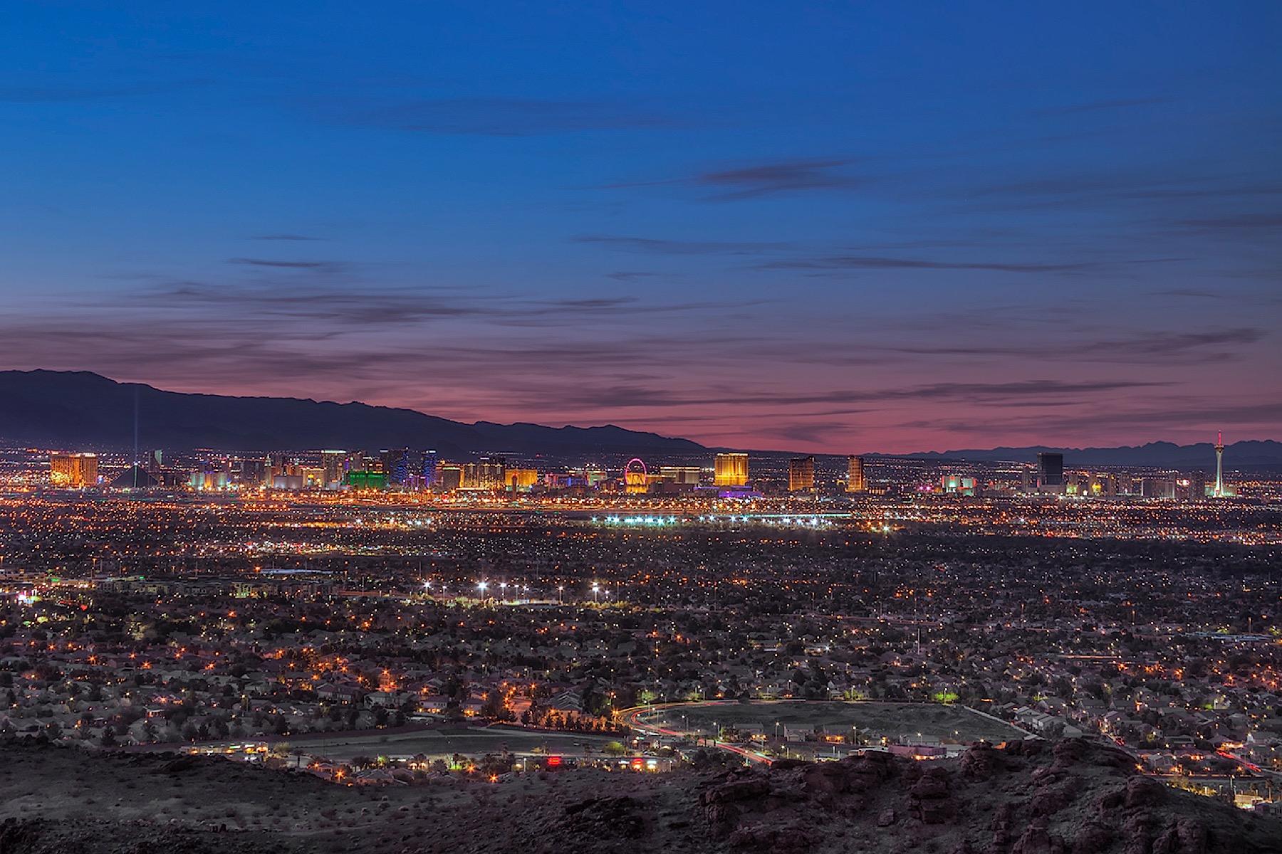 Terreno para Venda às 669 Dragon Peak Dr Henderson, Nevada 89012 Estados Unidos