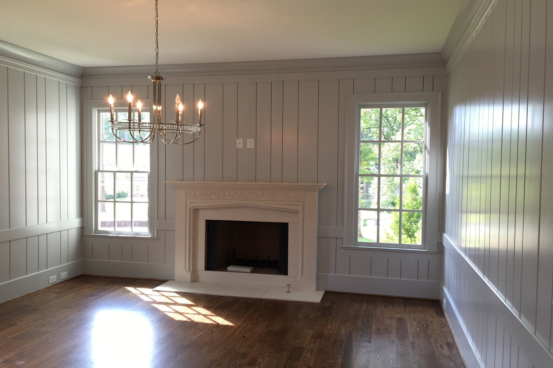 Additional photo for property listing at Amazing New Construction With Walkout Backyard And Attention To Detail 512 Ivy Preserve Court Atlanta, Джорджия 30342 Соединенные Штаты