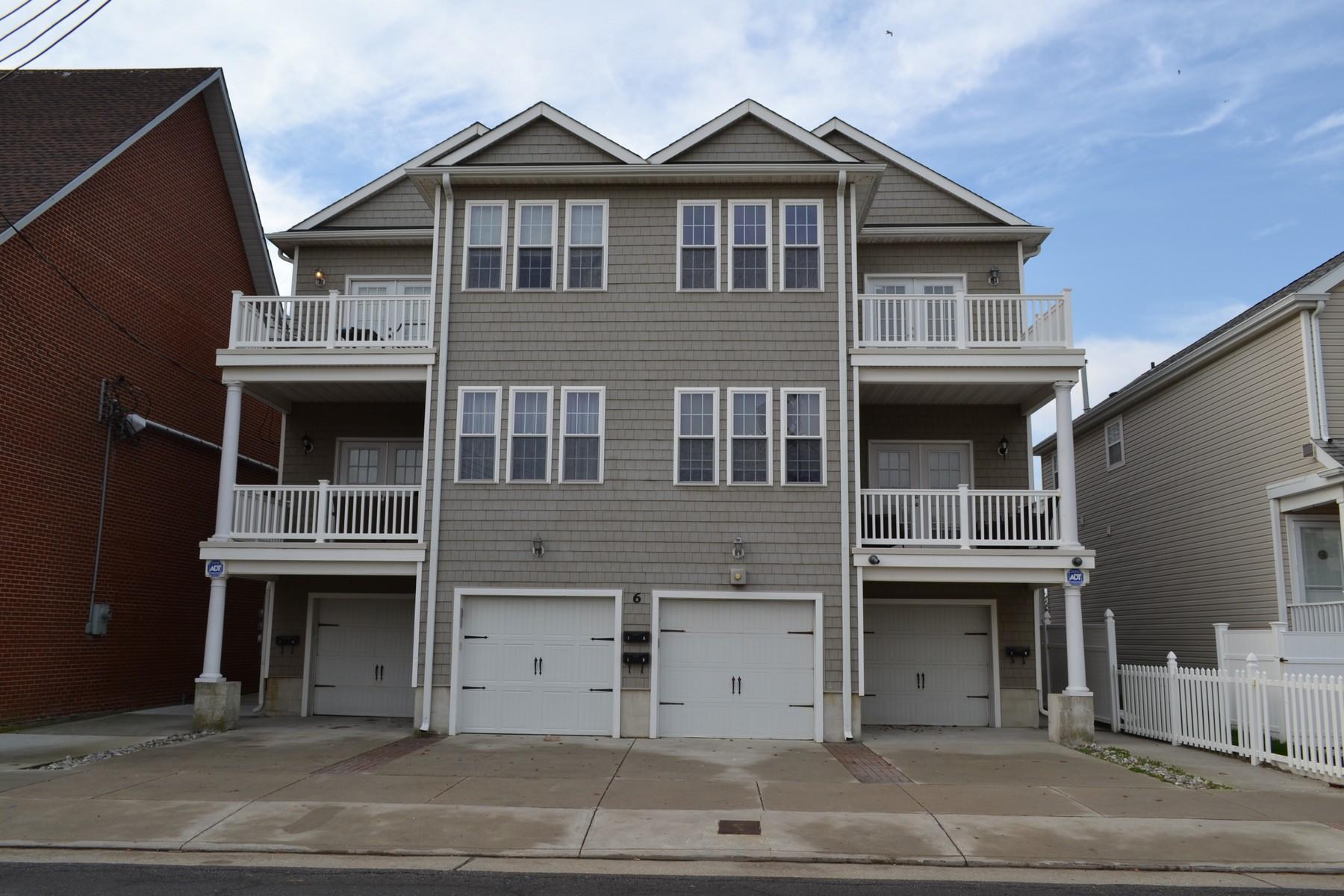 sales property at 6 N New Hampshire