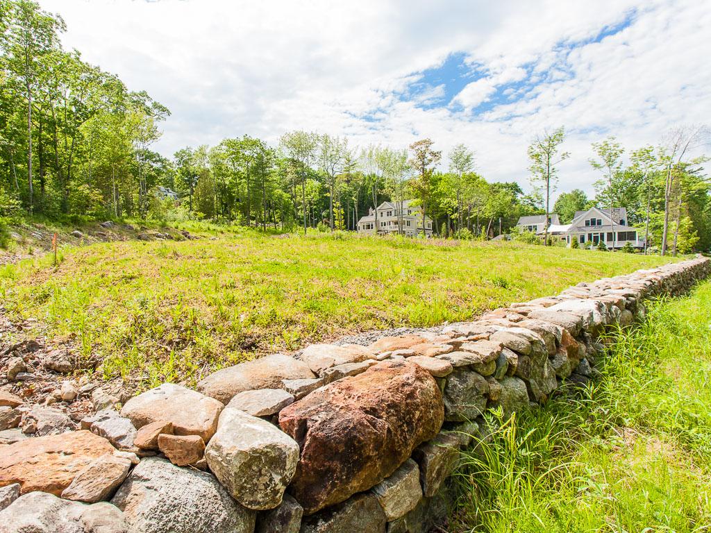 Arazi için Satış at 0 Bay View Street (Land Lot) Camden, Maine 04843 Amerika Birleşik Devletleri