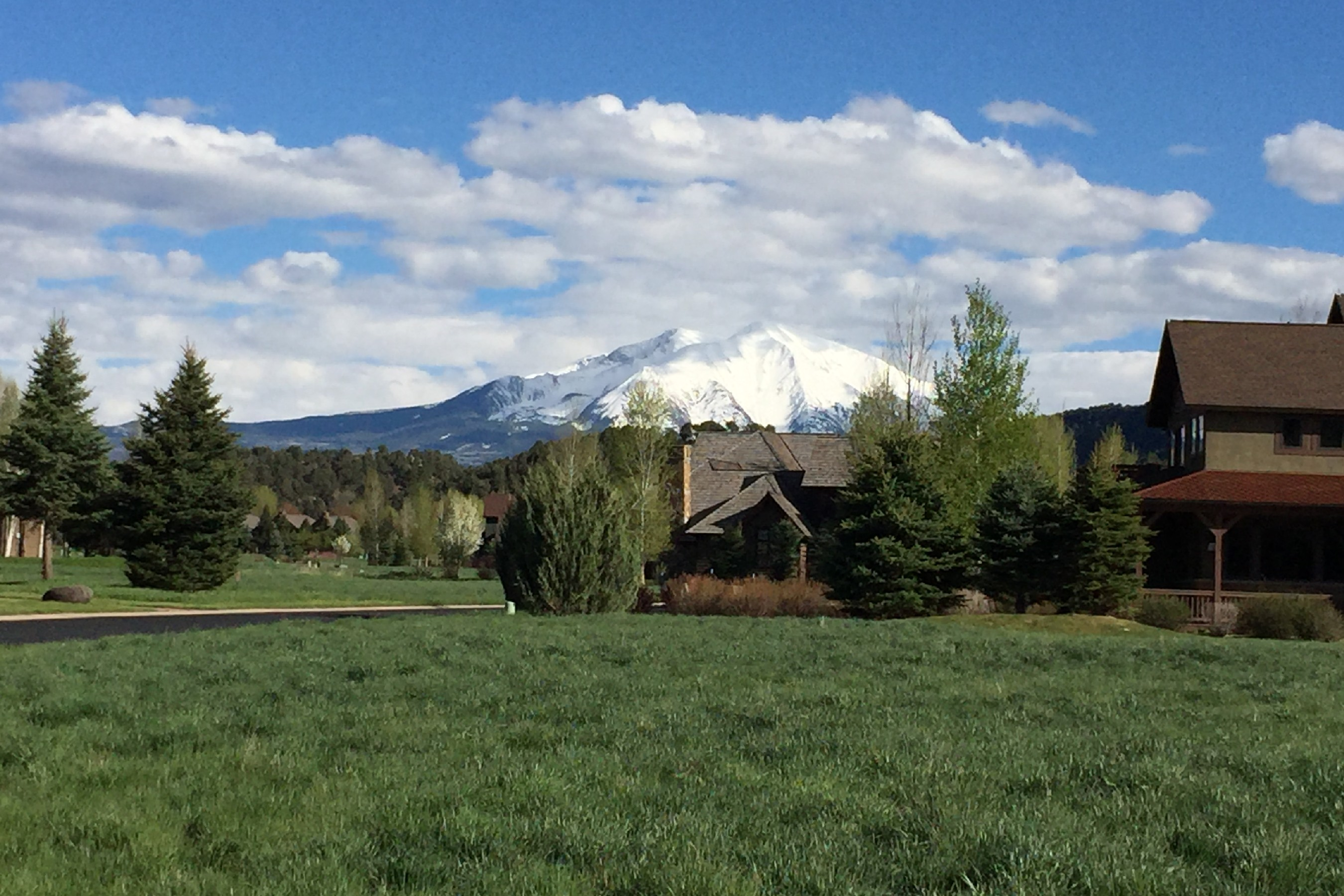 Land for Sale at Views of Mt. Sopris 131 Saddleback Road Carbondale, Colorado, 81623 United States
