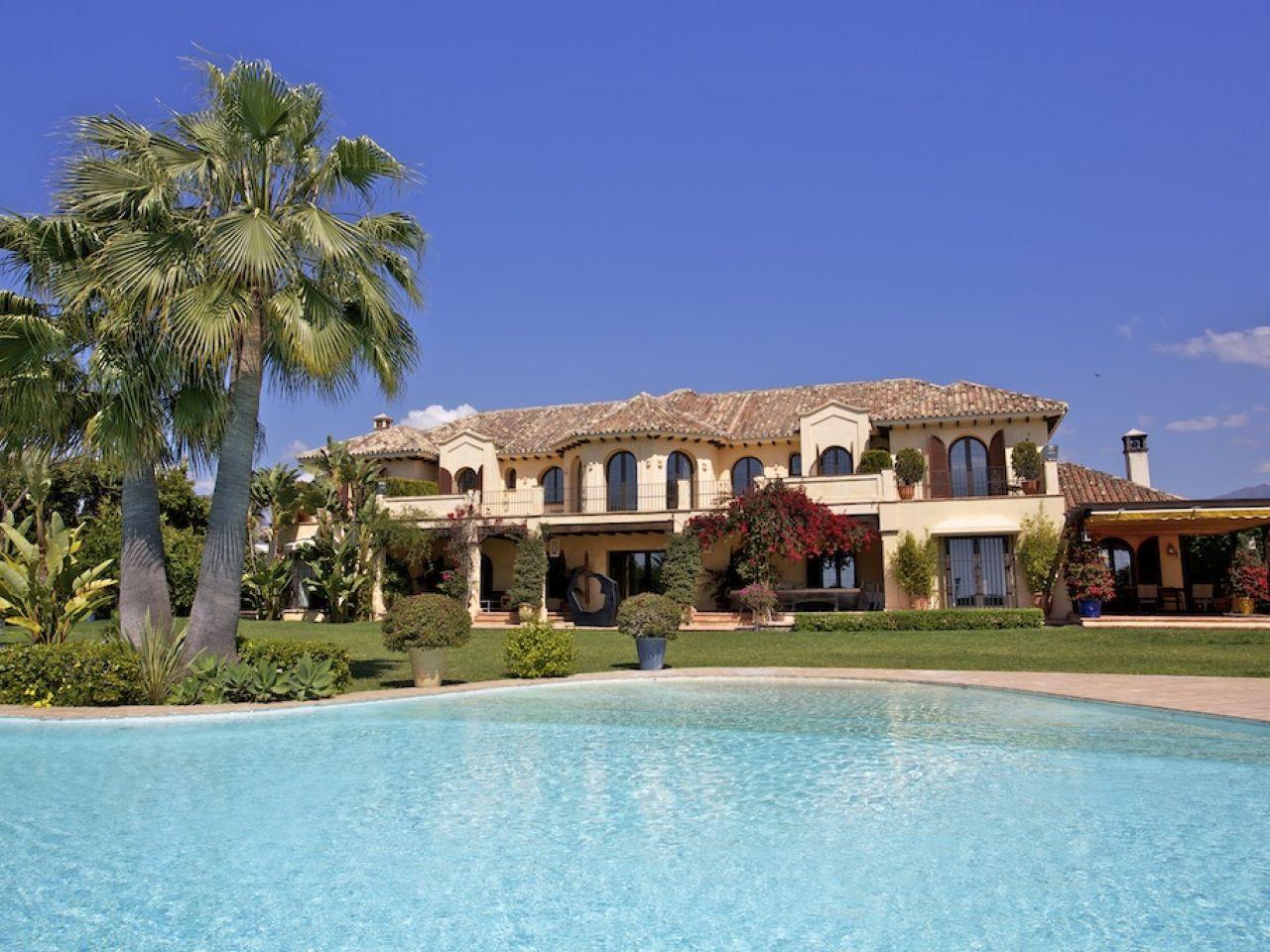 Einfamilienhaus für Verkauf beim El Paraiso Barronal Estepona, Costa Del Sol 29680 Spanien