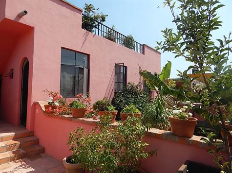 Additional photo for property listing at Casa Gold Xaltocan #41 San Miguel De Allende, Guanajuato 37732 México