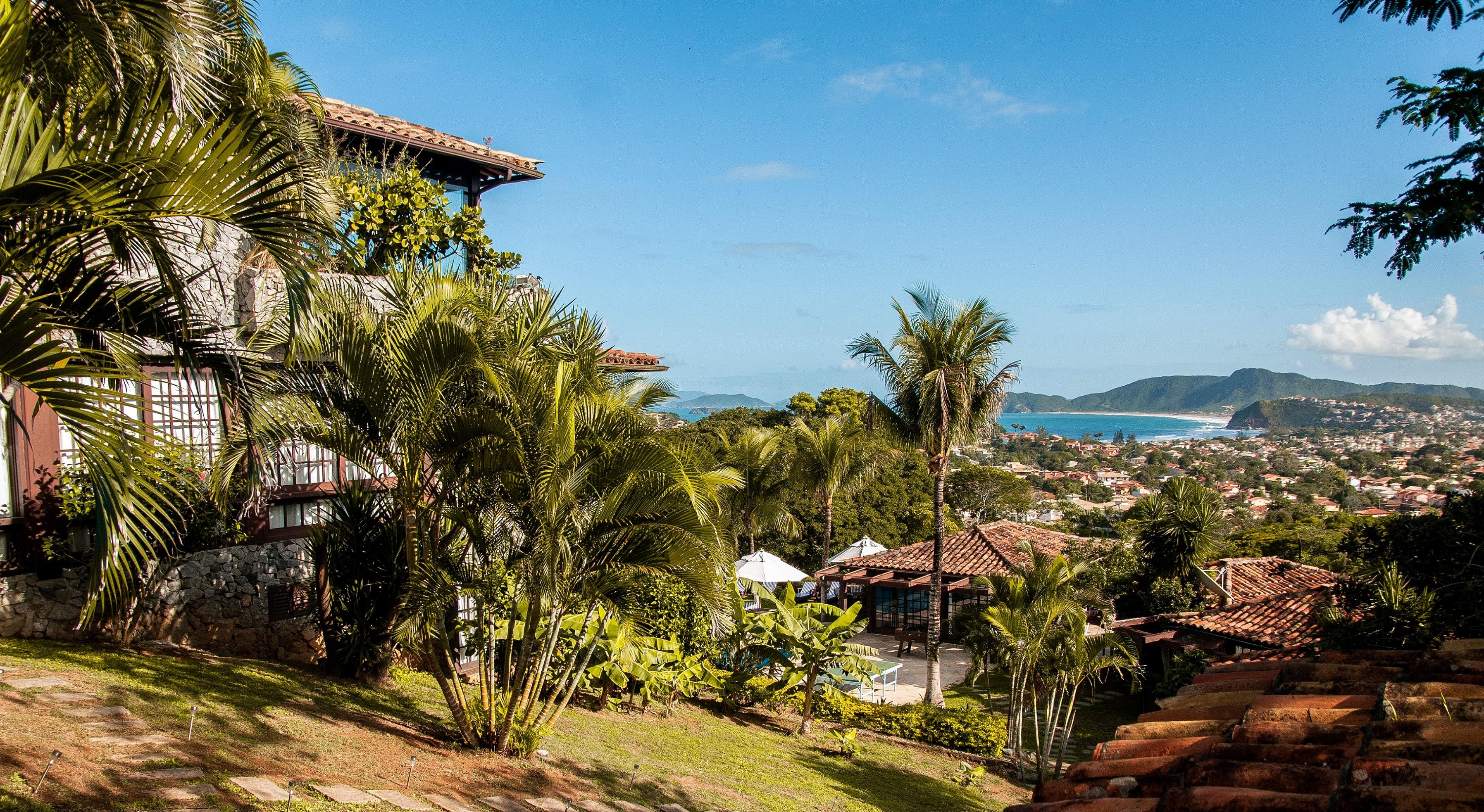 Частный односемейный дом для того Продажа на Relaxing in style Rua Alto de Buzios Other Rio De Janeiro, Рио-Де-Жанейро, 28950000 Бразилия