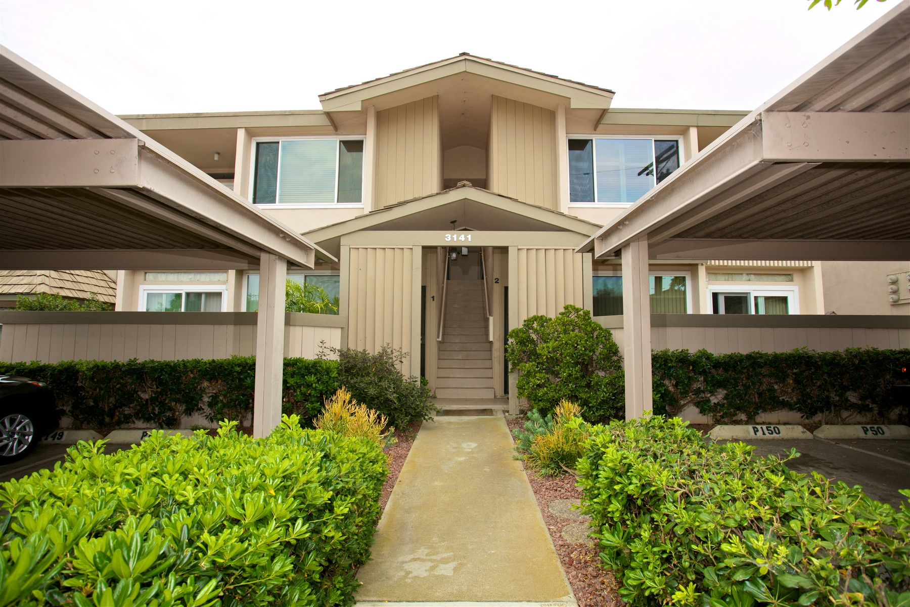 sales property at 3141 Groton Way Unit 4