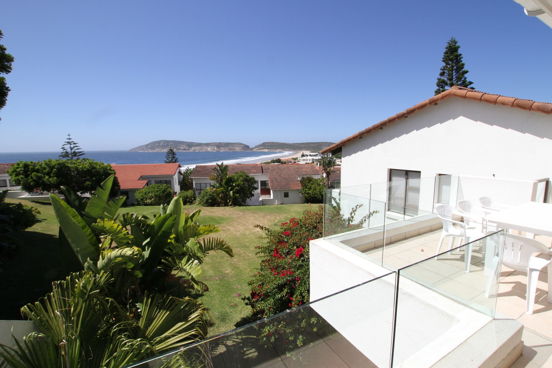 Maison de ville pour l Vente à Townhouse with a Sea View Plettenberg Bay, Cap-Occidental, 6600 Afrique Du Sud