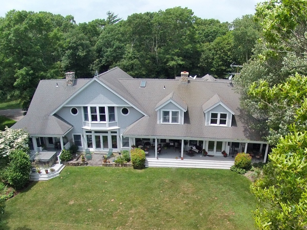Property For Sale at Waterfront in Matunuck Hills