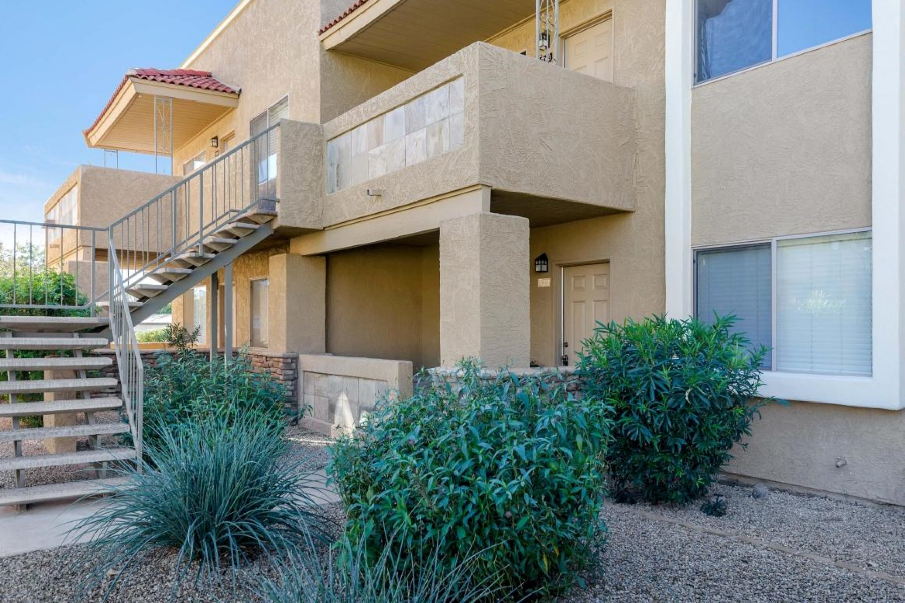 Apartment for Sale at Gated Community in Scottsdale 303 N MILLER RD #1003 Scottsdale, Arizona 85257 United States