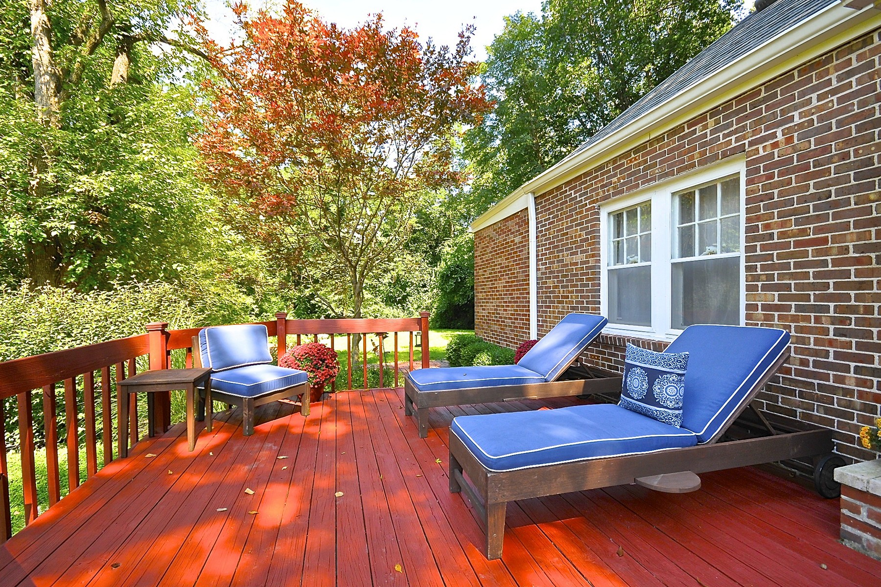 Single Family Home for Sale at Enchanting Cottage Extensively Renovated 1414 E 80th Indianapolis, Indiana 46240 United States