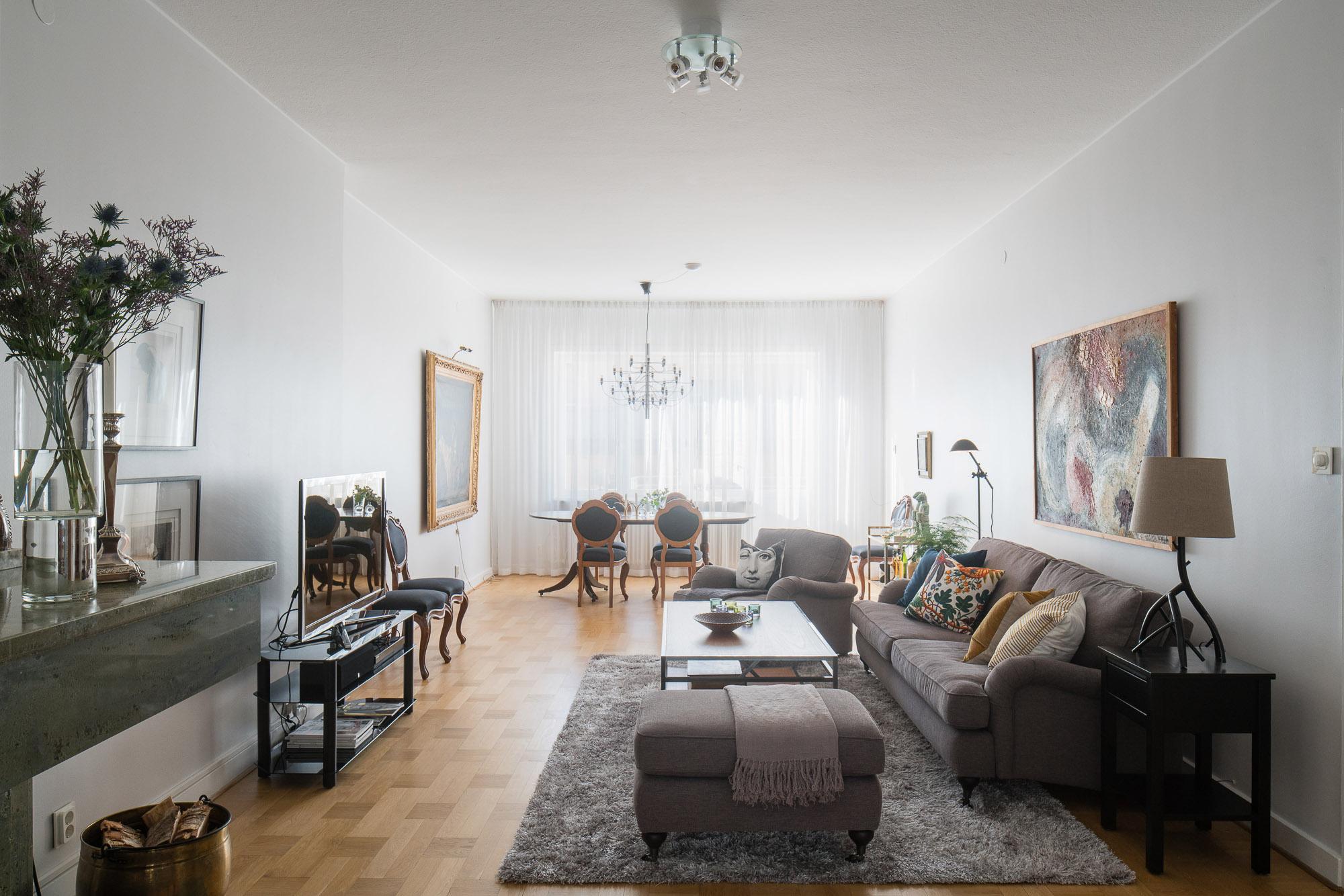 Căn hộ vì Bán tại Beautiful city apartment Stockholm, Stockholm Thụy Điển
