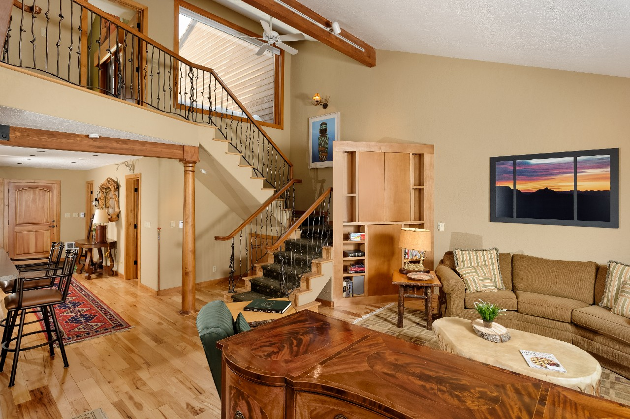 Single Family Home for Sale at Country Club Townhomes 444 Snowmass Club Circle Unit 13 Snowmass Village, Colorado 81615 United States