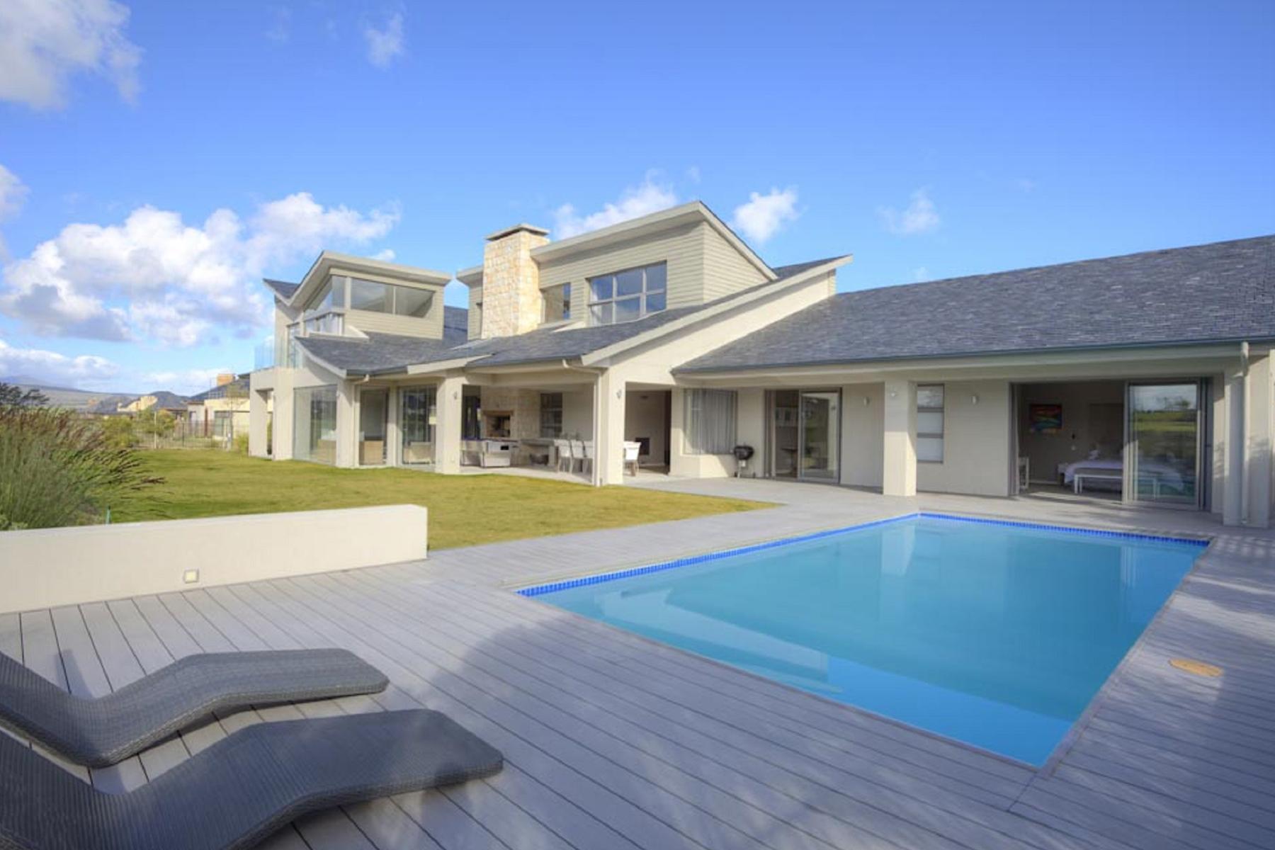 一戸建て のために 売買 アット ARABELLA GOLF ESTATE, HERMANUS Other Western Cape, 西ケープ 7200 南アフリカ