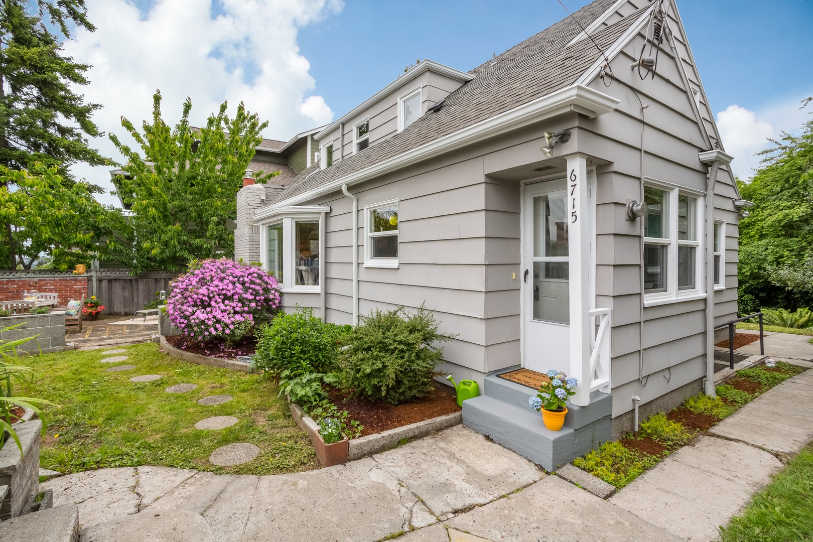 sales property at 6715 35th Ave SW