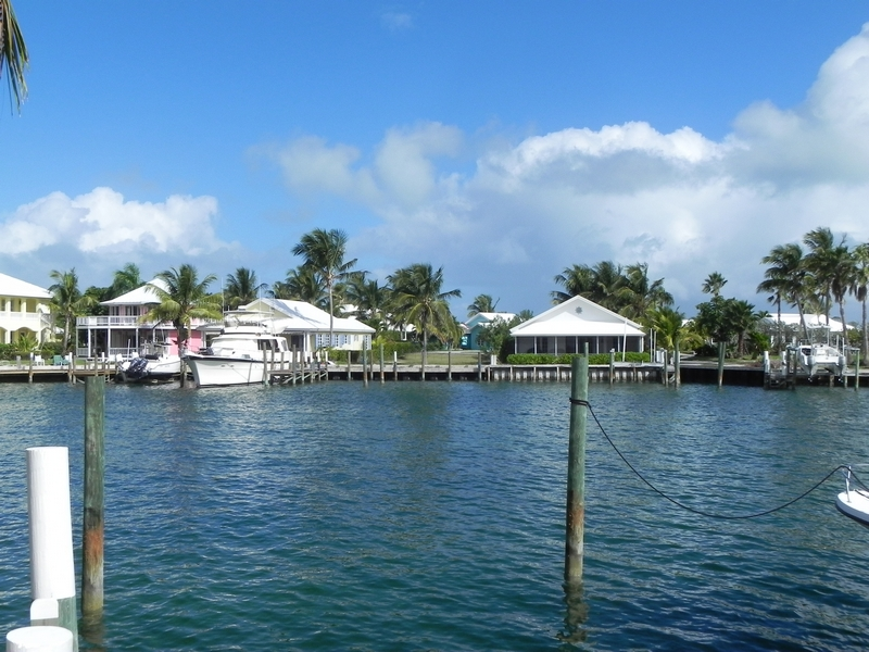 Land for Sale at Lot 8 Great Abaco Club Marsh Harbour, Abaco, Bahamas