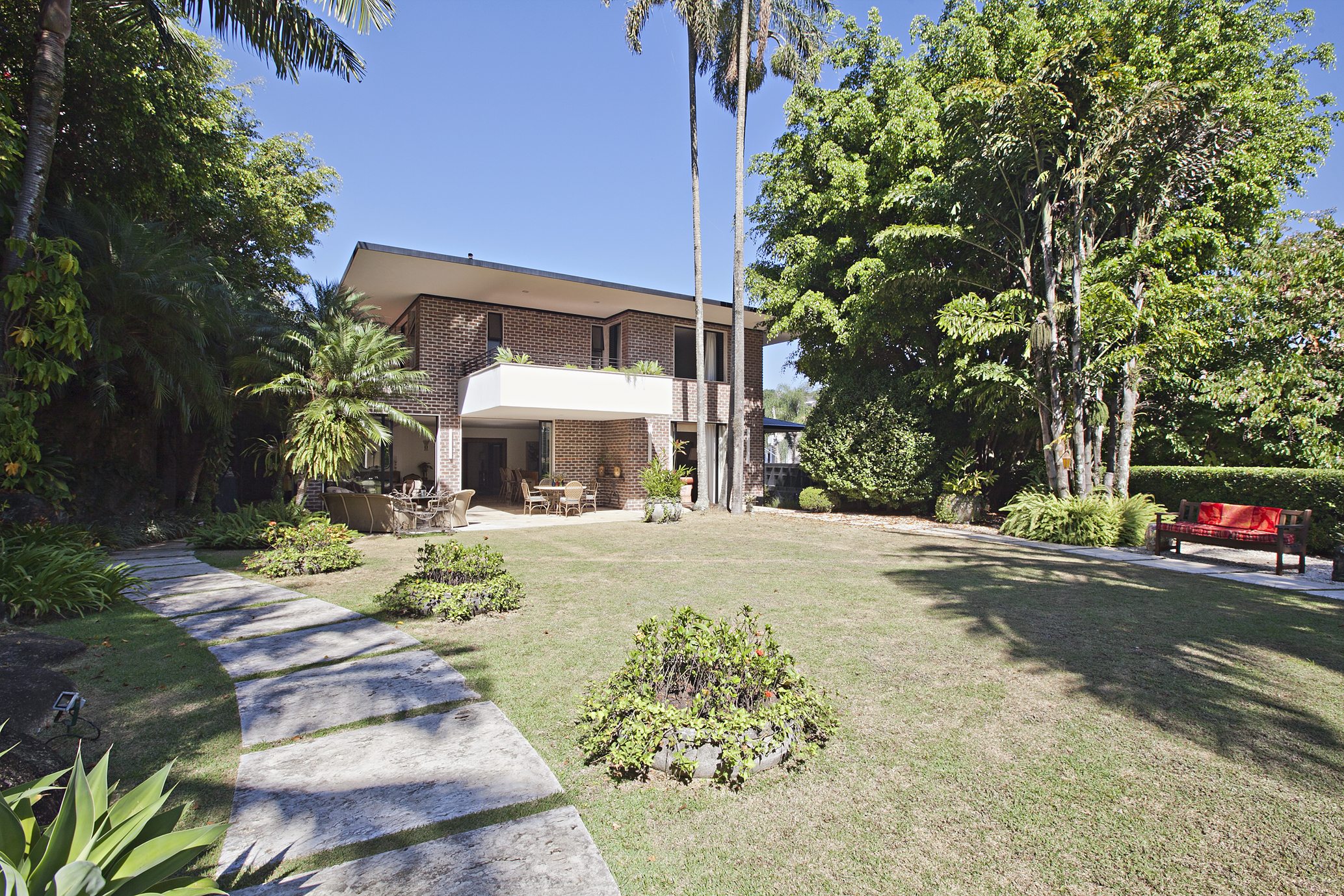 Einfamilienhaus für Verkauf beim Nice tranquil home Rua das Açucenas Sao Paulo, Sao Paulo, 05673040 Brasilien