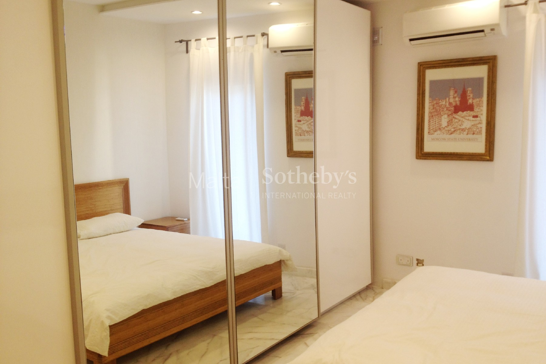 Property Of Highly Finished Seafront Apartment