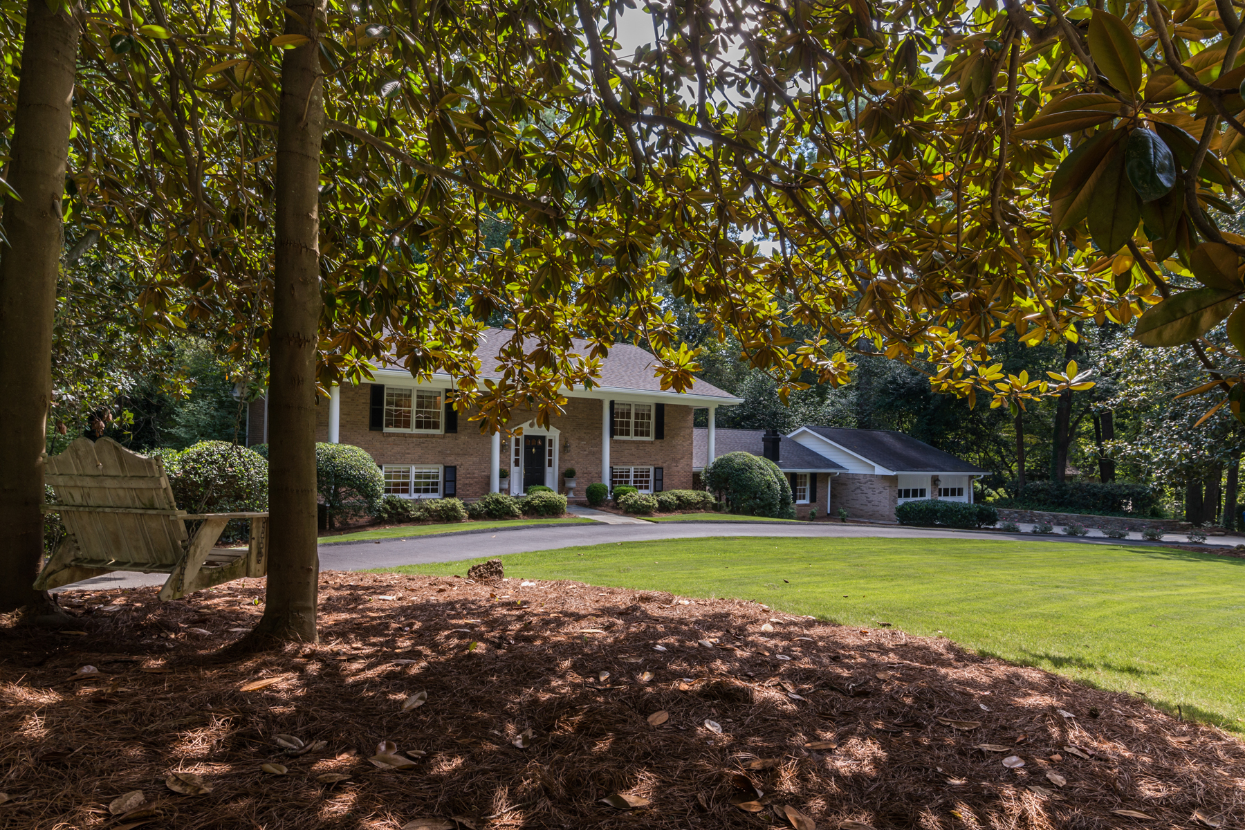 Property For Sale at Rare Opportunity On One Of Buckhead's Most Prestigious Streets