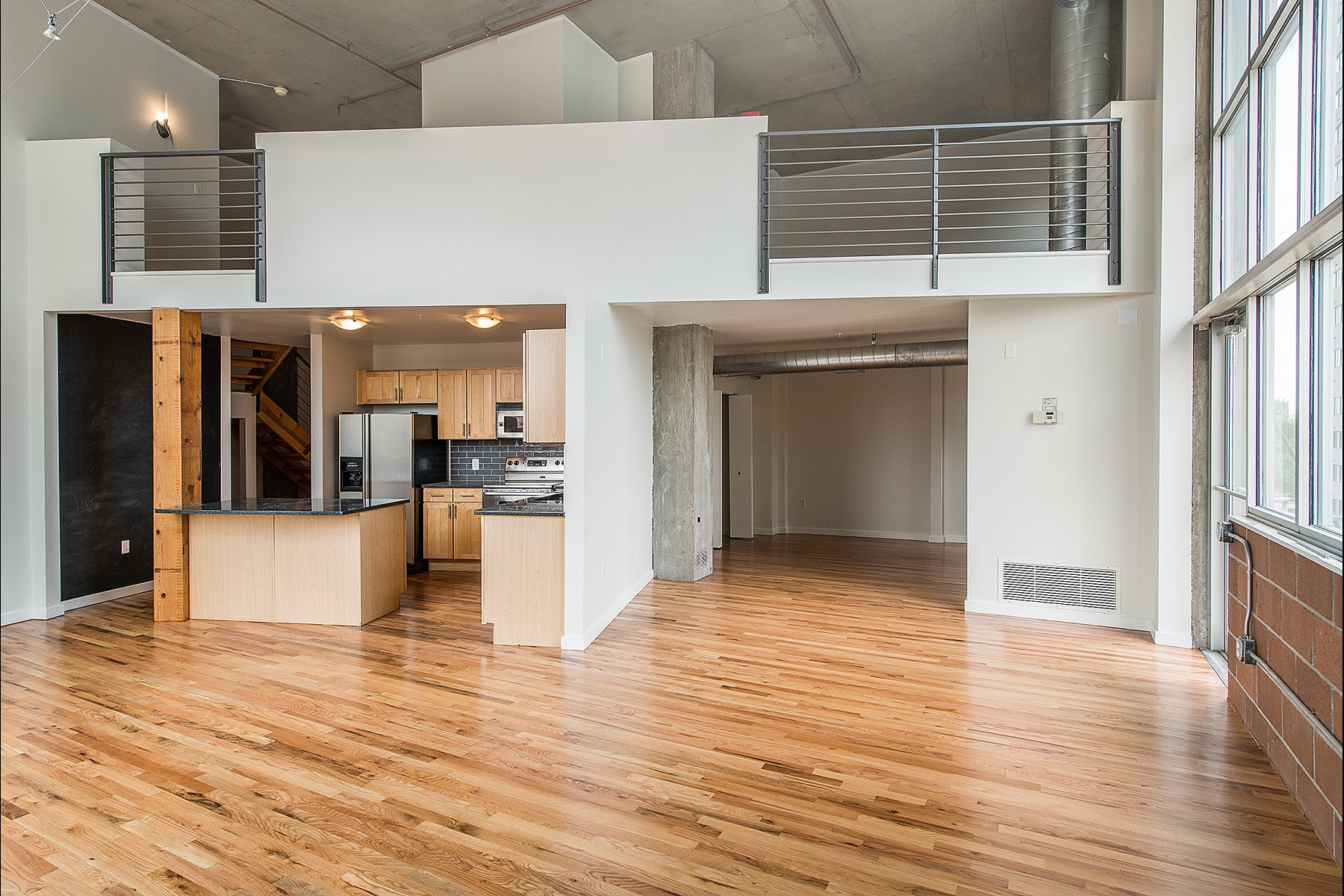 Property For Sale at Urban Chic Loft in the Heart of the Golden Triangle