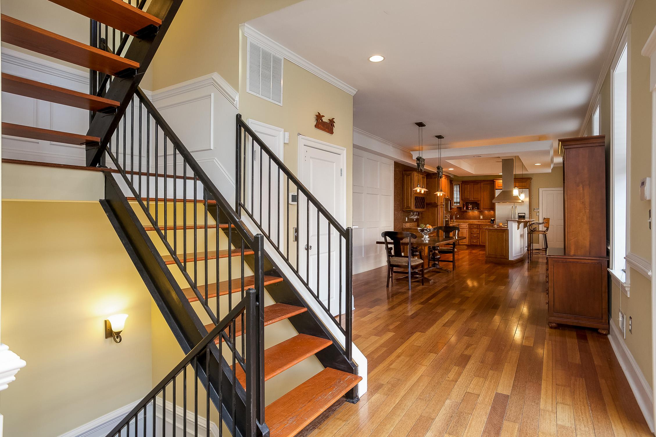 Property Of 3218 Hudson Street