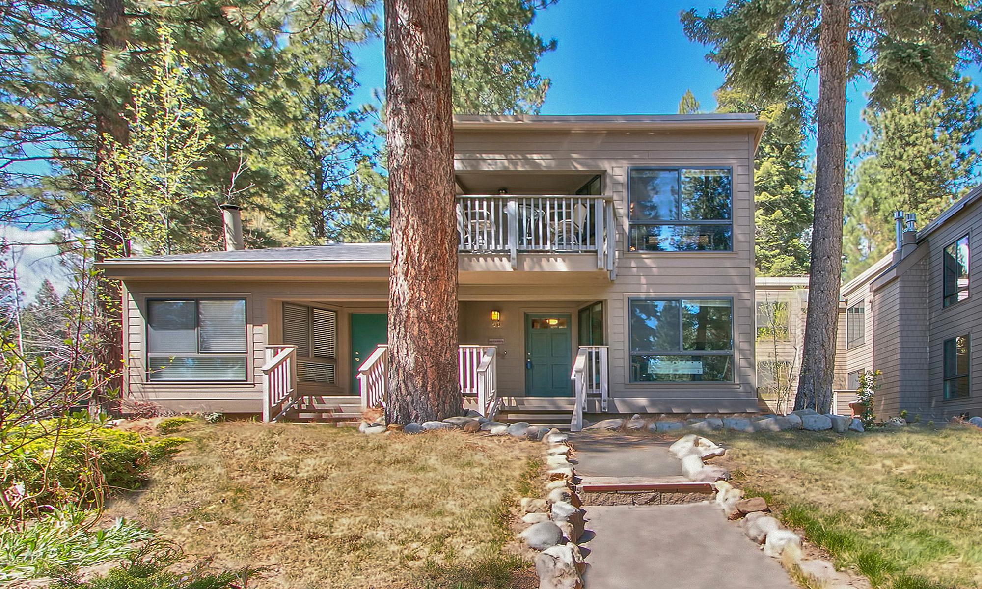 Condominium for Sale at 136 Juanita #50 Incline Village, Nevada 89451 United States
