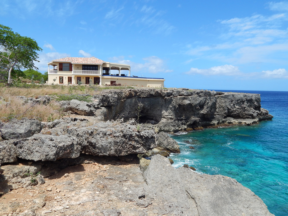 Property For Sale at Curacao's Most Spectacular Luxury Home