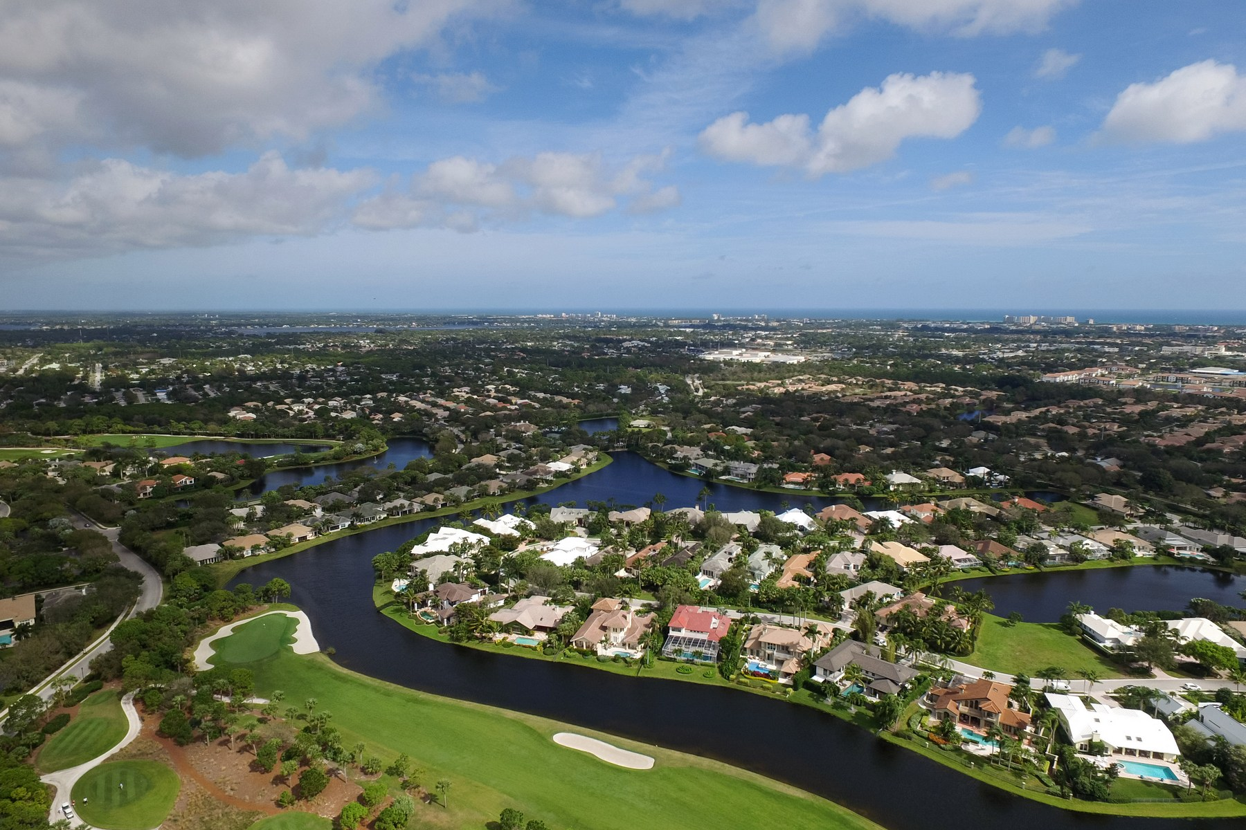 Land for Sale at 107 Sota Drive The Loxahatchee Club, Jupiter, Florida, 33458 United States