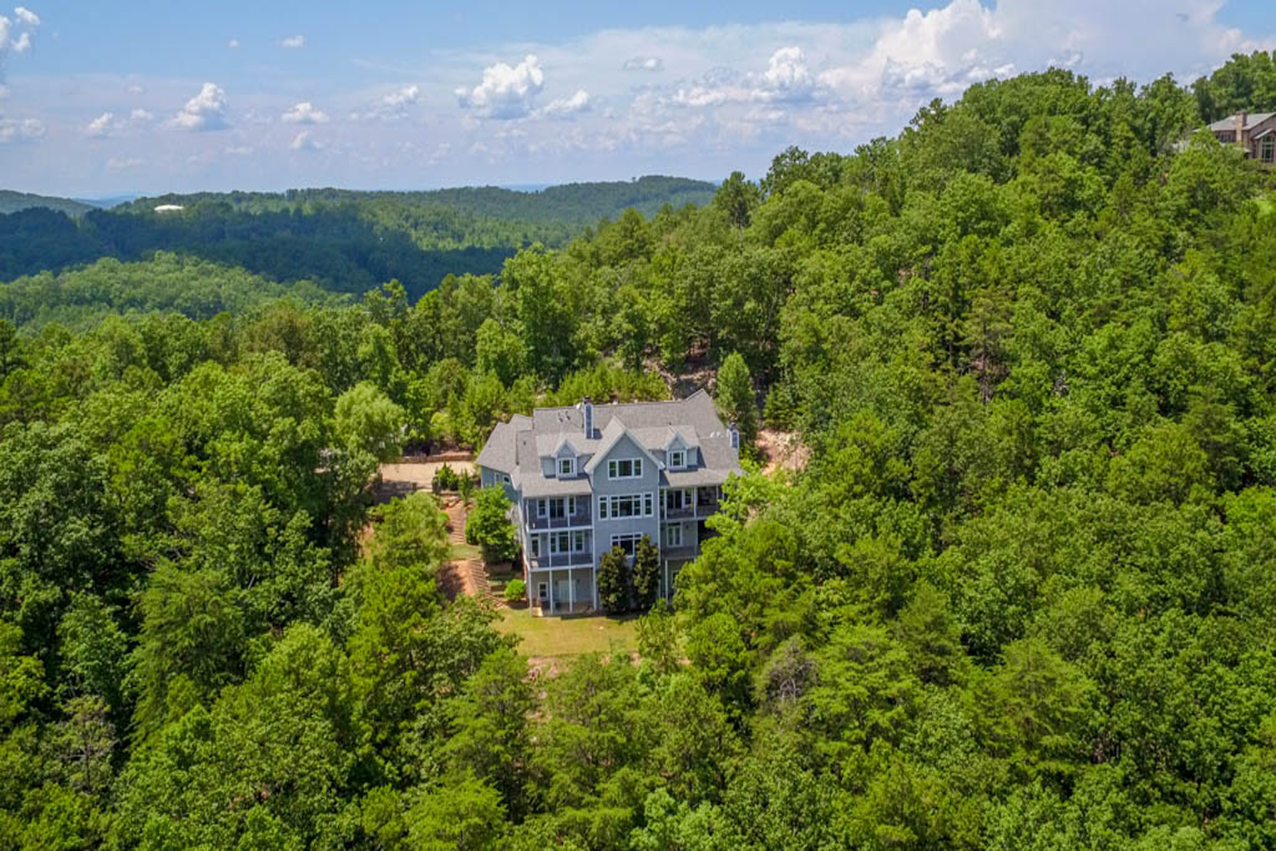 Additional photo for property listing at Red Top Mountain Show Stopper 17 Signal Mountain Drive Cartersville, 조지아 30121 미국