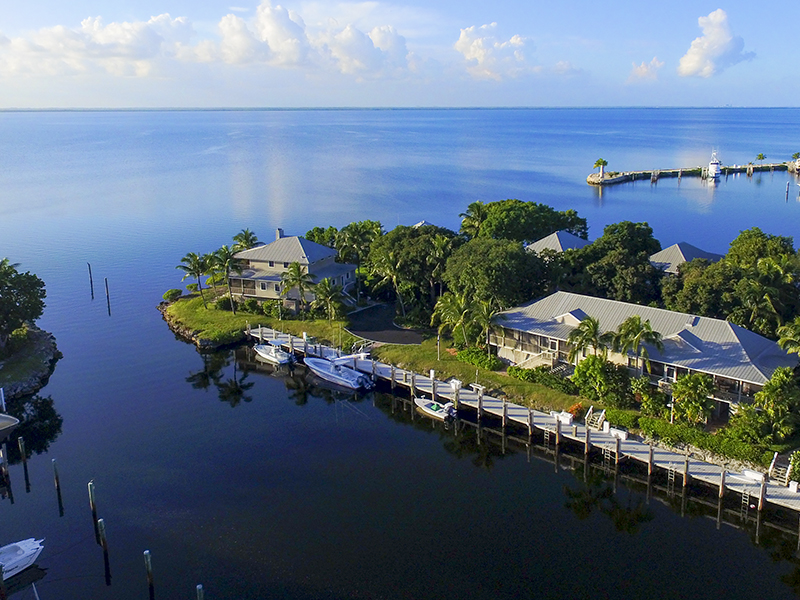 Property For Sale at Key Largo Anglers - Waterfront Condominium