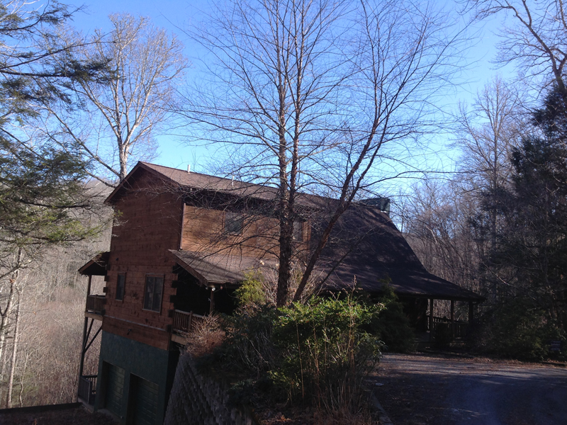 Single Family Home for Sale at Wood Valley 121 Wood Valley Boone, North Carolina 28607 United States