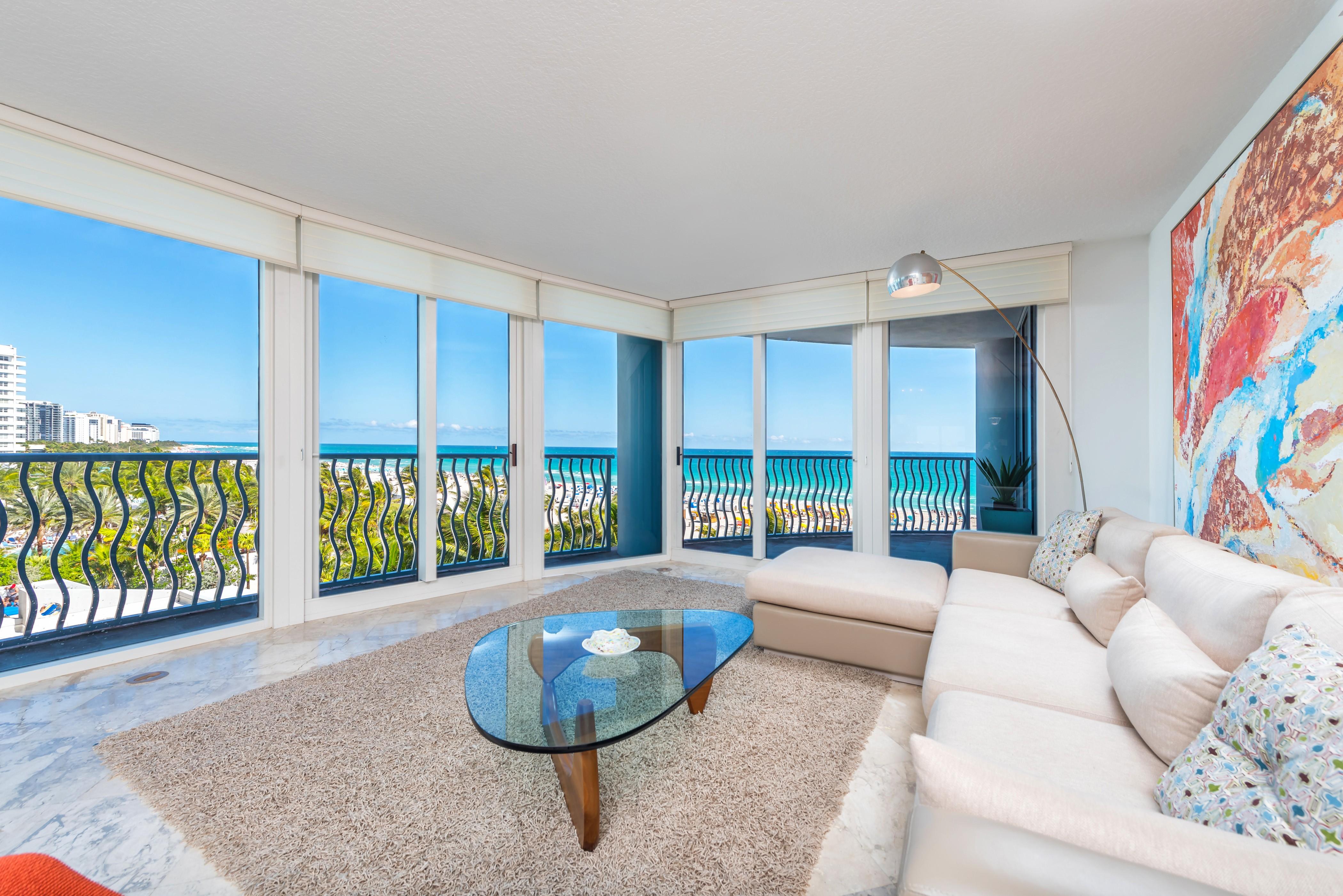 Condominio per Vendita alle ore 1500 Ocean Dr #601 Miami Beach, Florida 33139 Stati Uniti