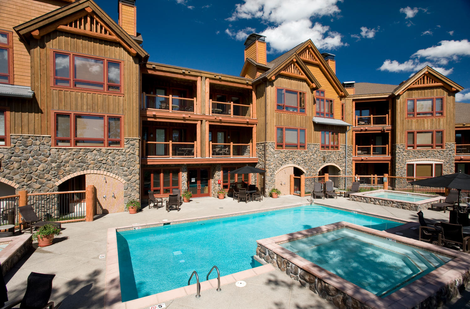 Condominium for Sale at BlueSky Breckenridge 42 Snowflake Drive Breckenridge, Colorado, 80424 United States