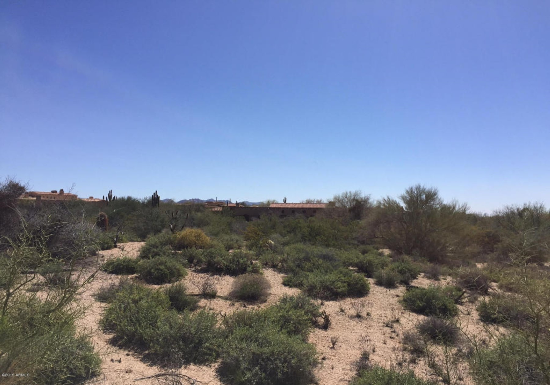 Land for Sale at 1.15 Acre Home Site Located In The Guard-Gated Community Of Whisper Rock Estates 8477 E Homestead Circle #146 Scottsdale, Arizona 85266 United States
