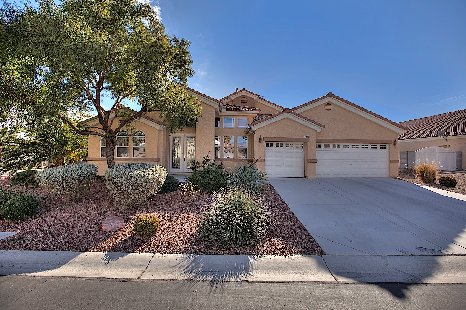 Villa per Vendita alle ore 5209 Primrose Ave Las Vegas, Nevada, 89131 Stati Uniti