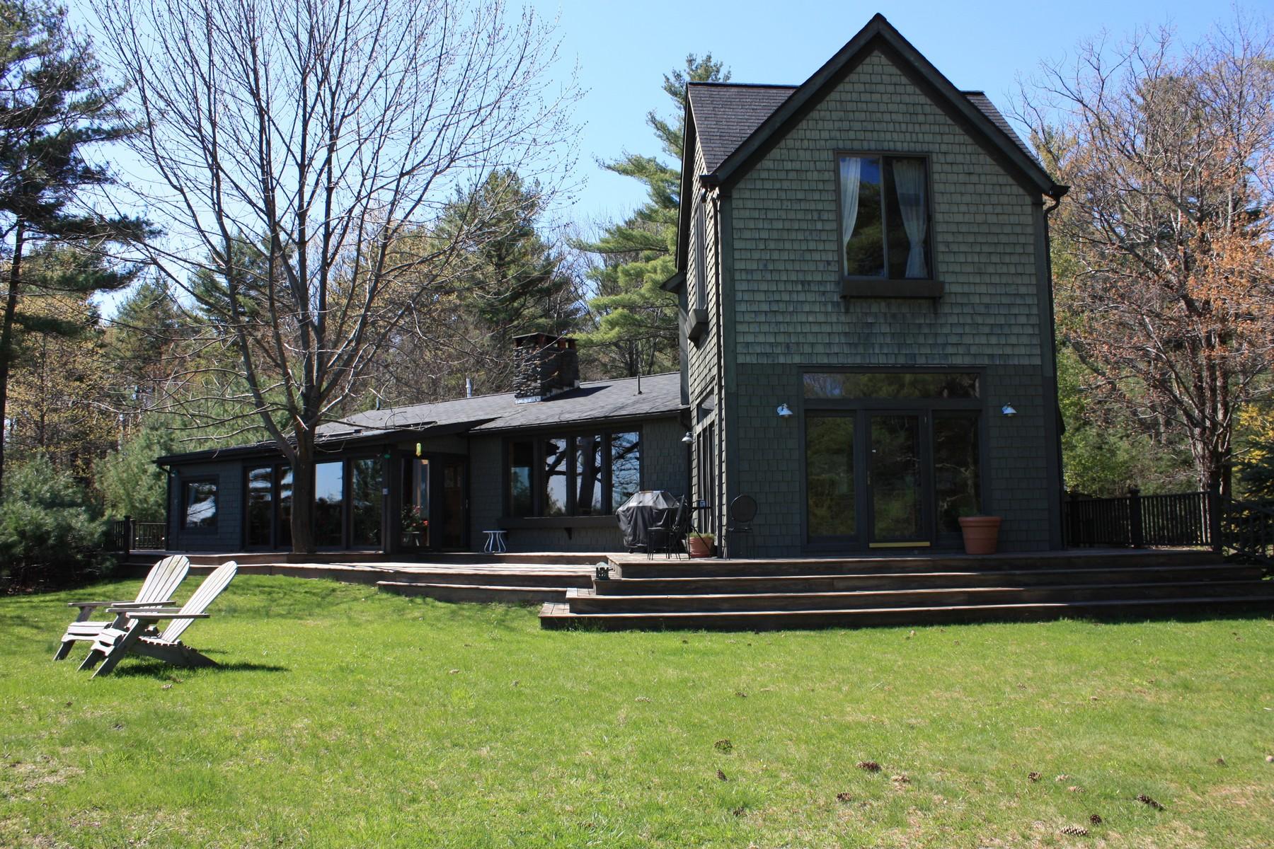 rentals property at Mountaintop Estate