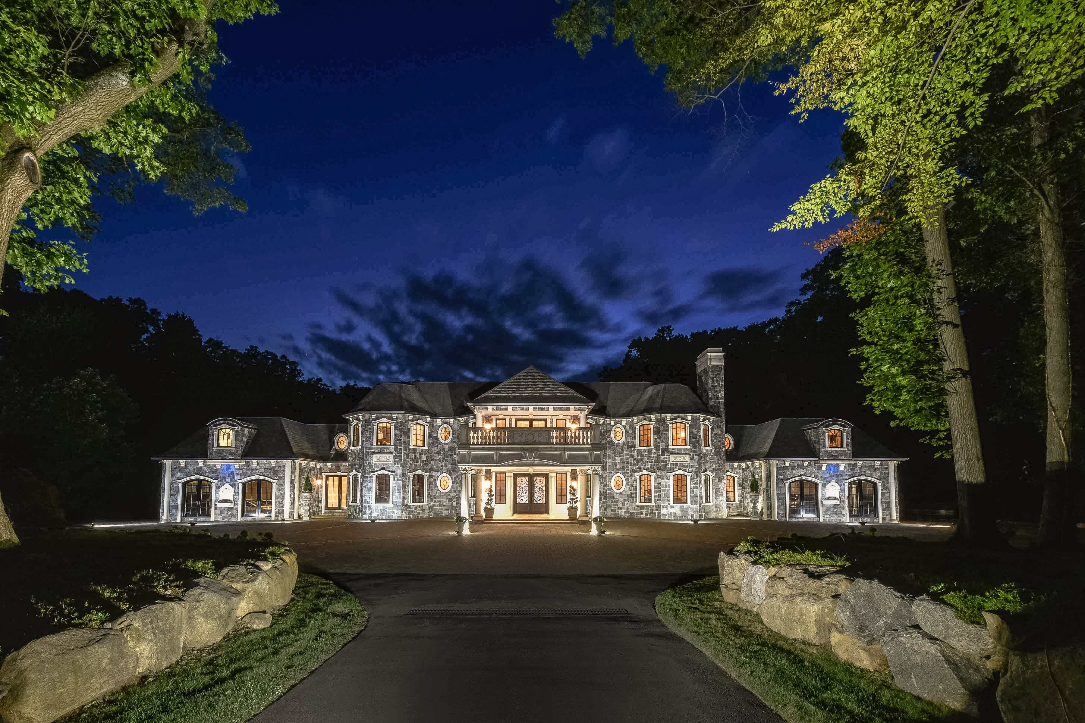 sales property at Stone Palace in Saddle River