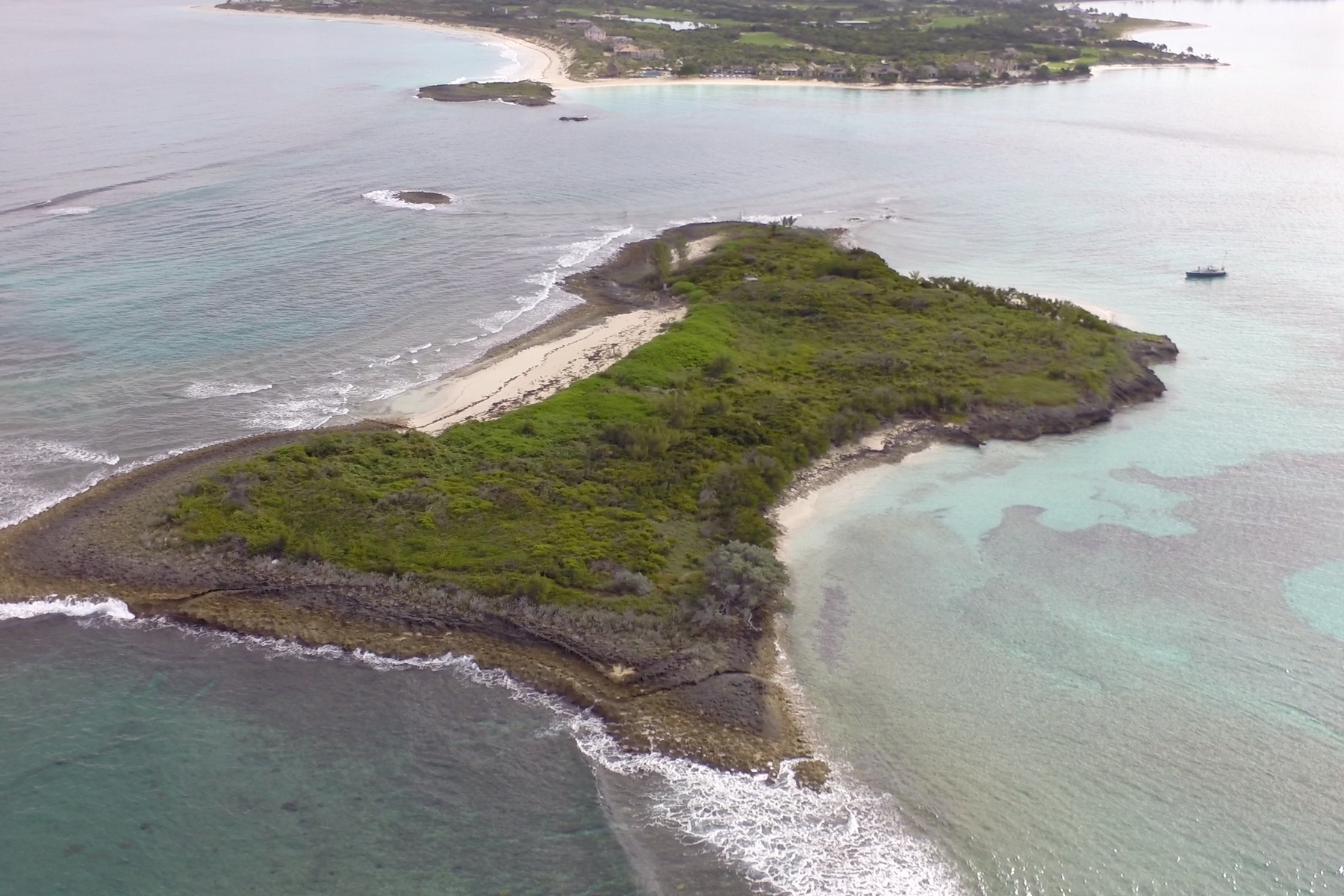 Additional photo for property listing at Gumelemi Cay Bakers Bay, Guana Cay, Abaco Bahamas